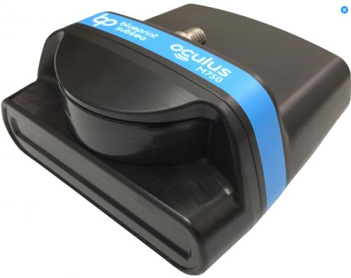 Oculus M750d Multibeam Sonar