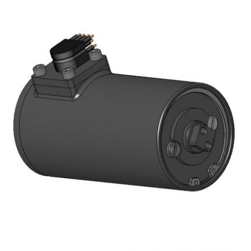SS320 Titanium Rotator