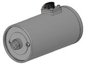 SS352 heavy Duty, Titanium Rotator