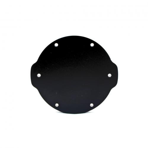 2″ Aluminium End Cap – Blank