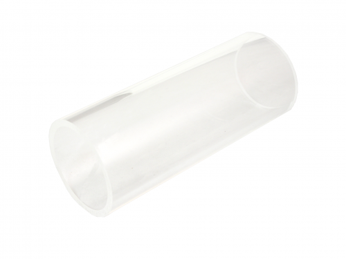 3″ Tube – Acrylic – 222mm Length