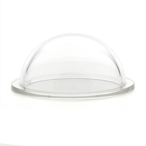 3″ End Cap – Dome