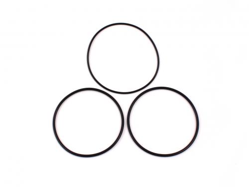 4″ O-Ring Spare Set