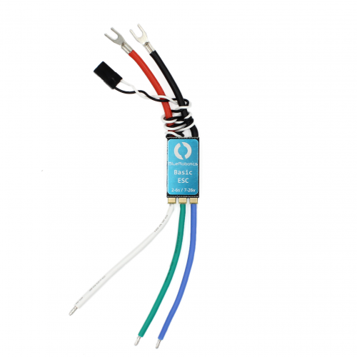 Electronic Speed Controller (ESC), 30A, R3
