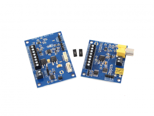 Fathom S Tether Interface Board – Set
