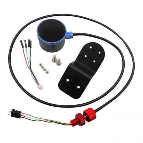 Ping Sonar Altimeter & Echosounder