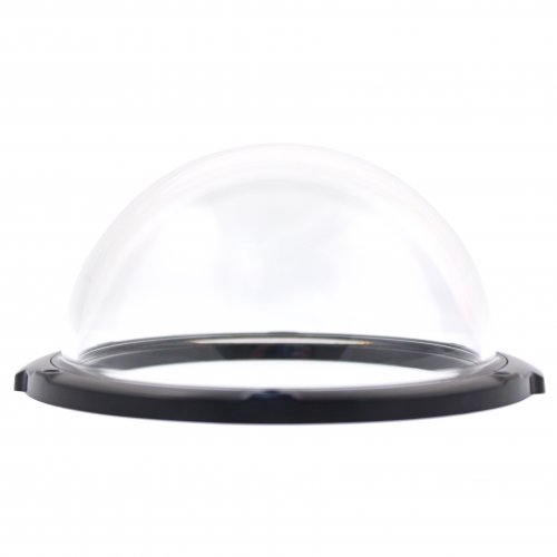 4″ End Cap – Dome