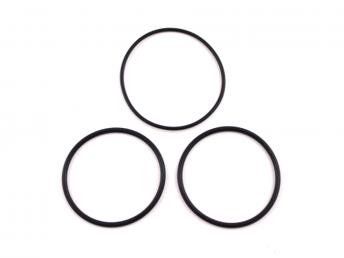3″ O-Ring Spare Set